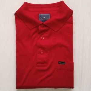 Faconnable Polo Shirt
